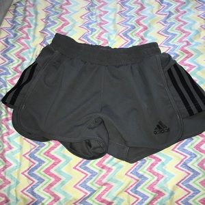 Adidas Shorts New without tags